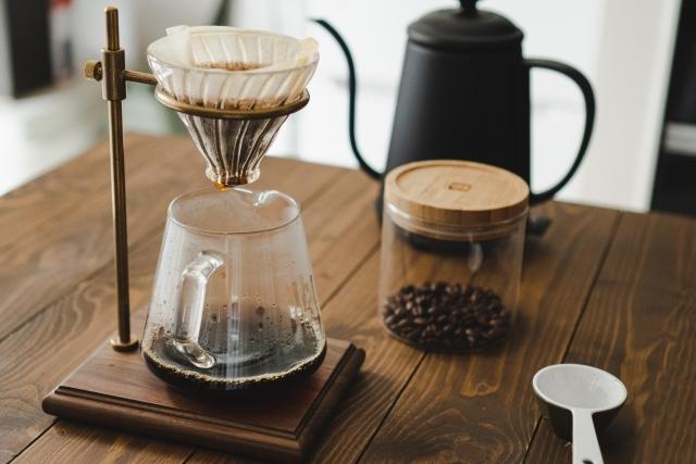 コーヒーがやめられなくてファスティングがむり…